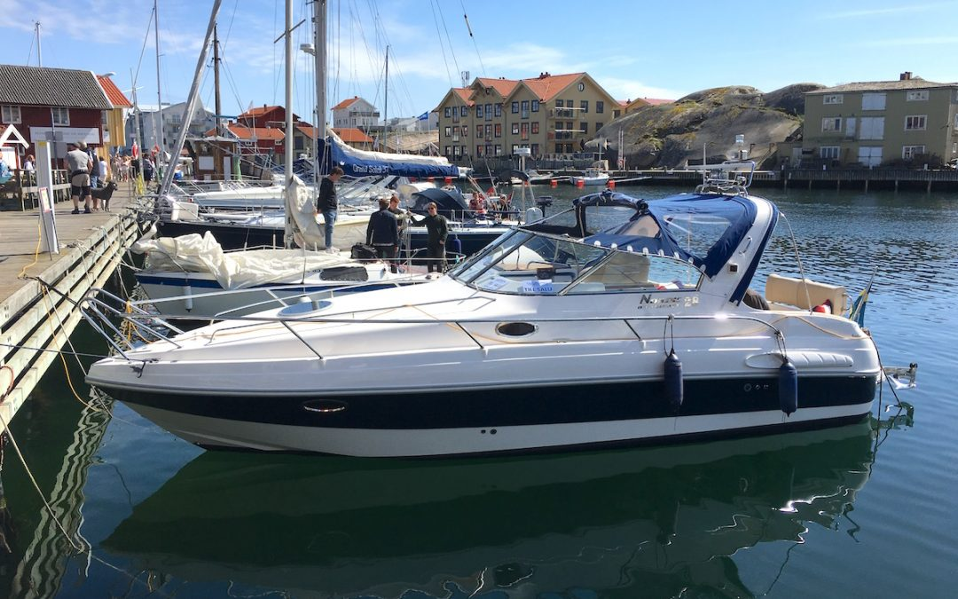Nordic 28 Oceancraft