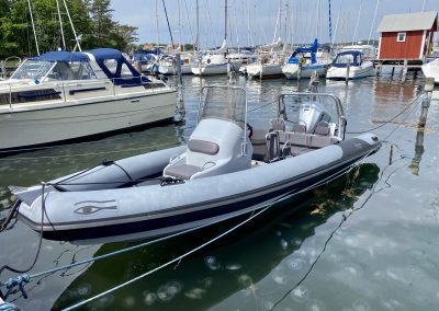 Ribeye S 650