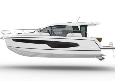 Sealine C335 (2022)